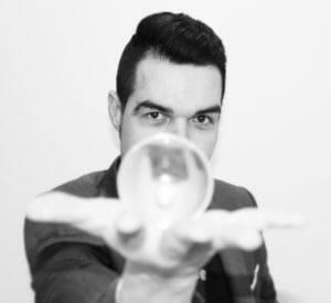 Mago para fiestas en Barcelona y Girona Marc Sabat